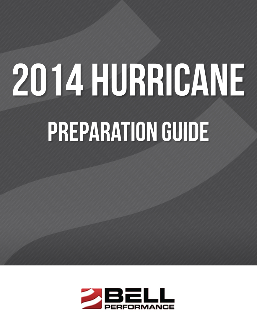 2014 Hurricane Preparation Guide