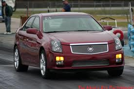 2004 Cadillac