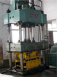 grease for hydraulic press