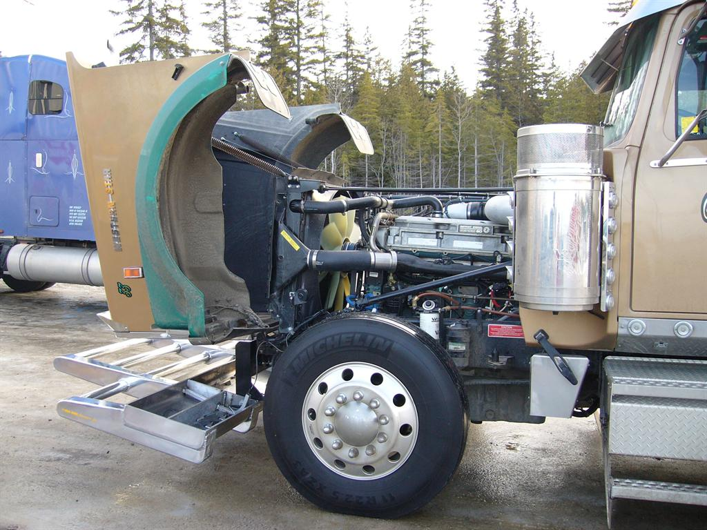 Diesel trucks need high cetane diesel fuel