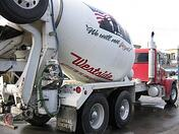 better gas mileage for heavy trucks like concrete trucks