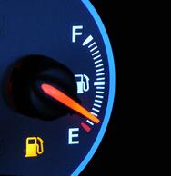 how to check gas mileage