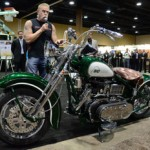 Biodiesel Bike Paul Teutel Orange County Choppers