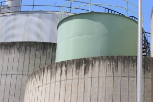 biocide for fuel storage