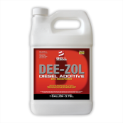 diesel power with dee-zol