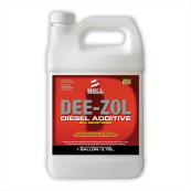 diesel power gains