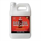 diesel motor maintenance, Dee-Zol