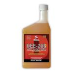 diesel gelling