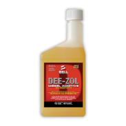 Dee-Zol for diesel fuel injector problems
