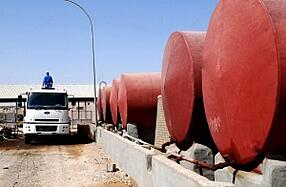 diesel fuel tank corrosion
