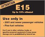 ethanol and older cars
