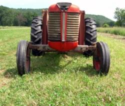 ethanol farm equipment