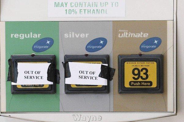 does premium gas have ethanol