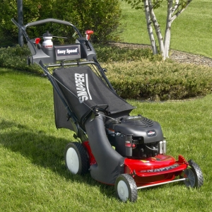 lawn equipment mainenance