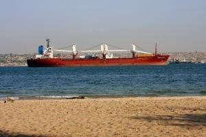 marine fuel oil