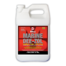 Diesel Marine Engines Cleaner with Marine Dee-Zol