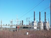 gas turbine fuel treatment