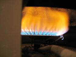 propane additive for heating systems