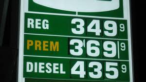 what makes gas prices change