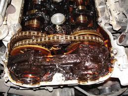 Engine Sludge