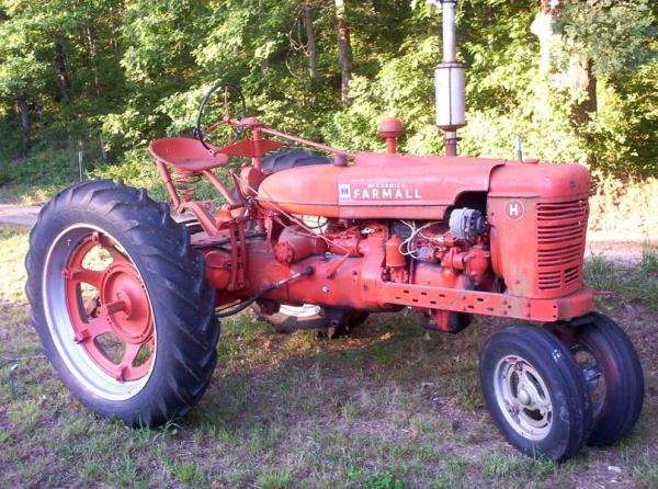 tractor diesel engine problems