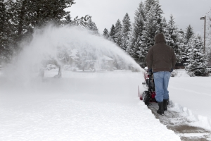 winterizing small equipment