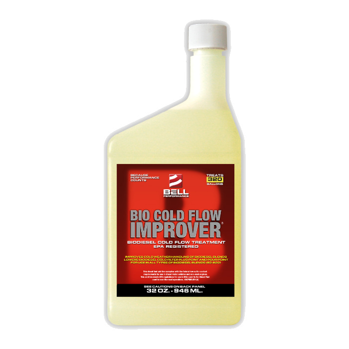 Bio Cold Flow Improver