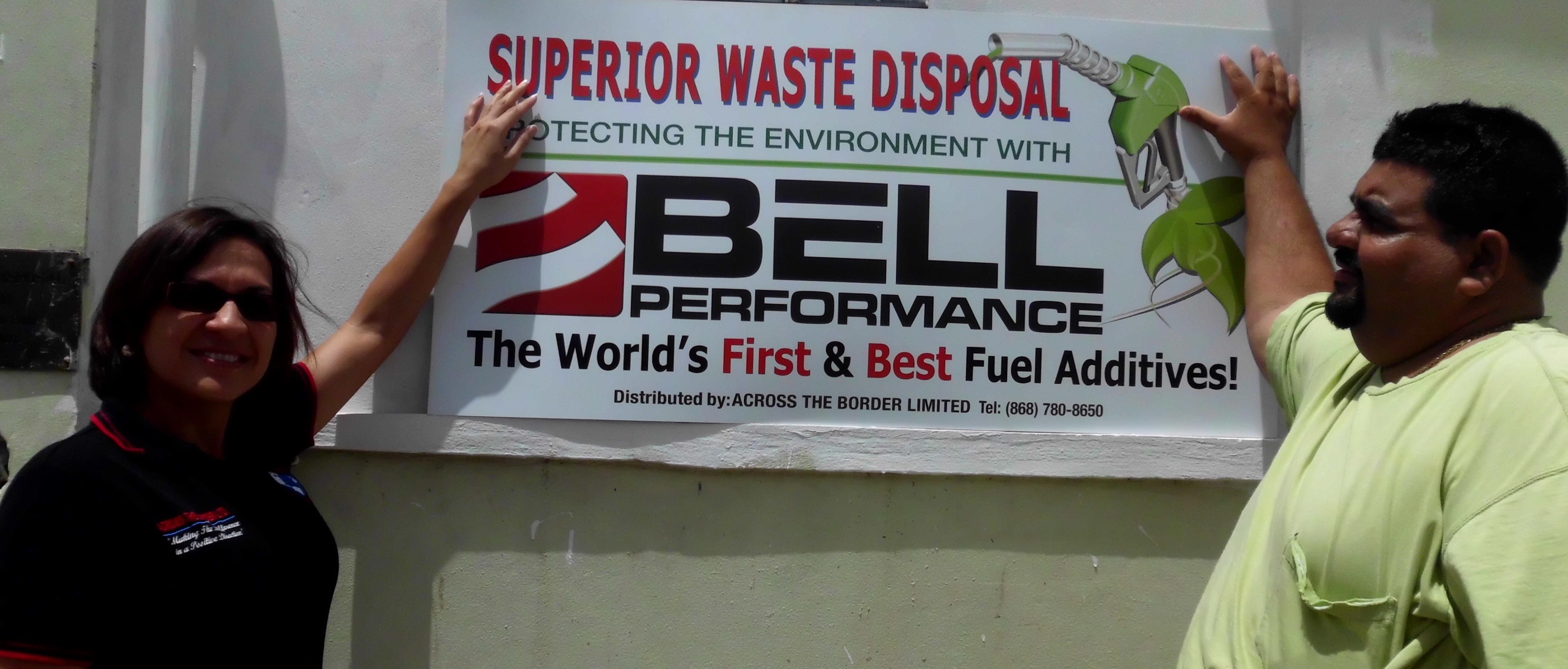 Superior Waste Trinidad