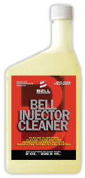 bell injector cleaner