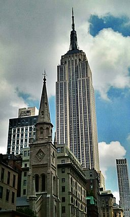 Empire State Bldg 05