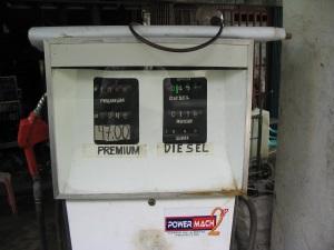 Using Premium Fuel In Your Vehicle