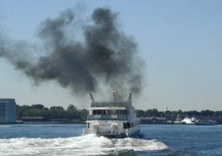 boat-black-exhaust