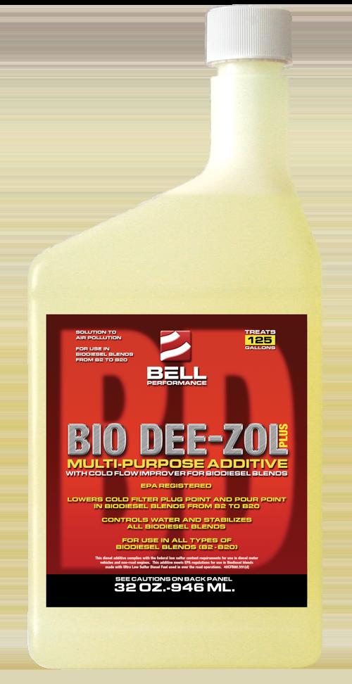 Bio Dee-Zol Plus