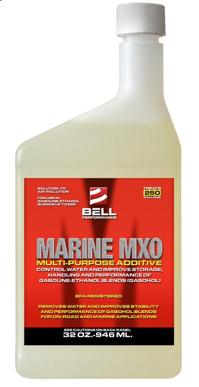 Marine MXO Gasoline Additive for Boats