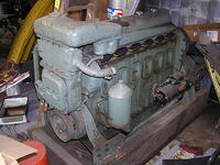how to winterize a diesel engine