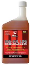 Dee-Zol Life Diesel Fuel Stablizier
