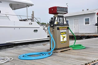 Top 3 Fuel Problems Facing Boat Owners