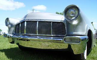ford_Continental_Mark_II