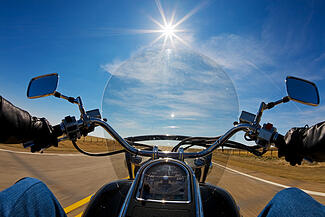 Choosing the Right Type of Fuel for Your Motorcycle