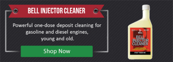 Cleaning Diesel Injectors - What you need to know
