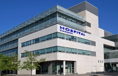 fuel storage for hospitals and healthcare facilities