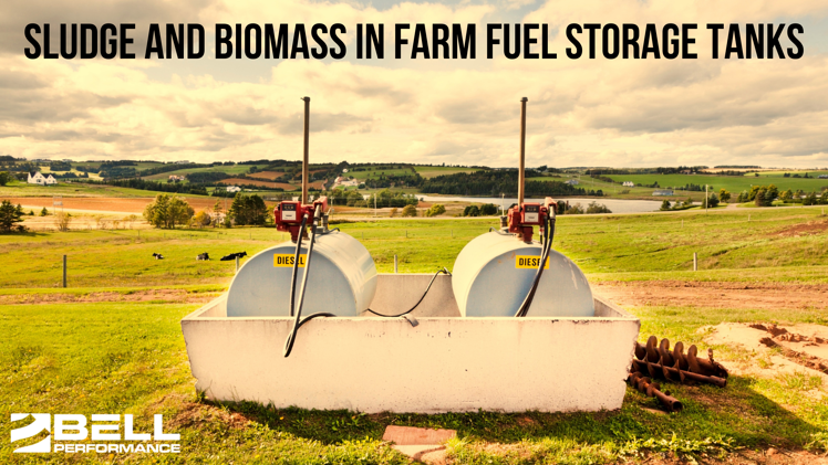 Sludge-and-Biomass-in-Farm-Fuel-Storage-Tanks