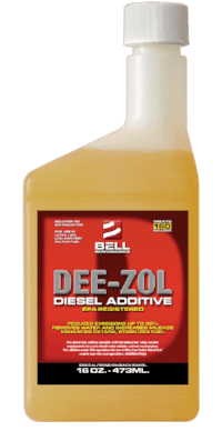 Dee-Zol Diesel Additive