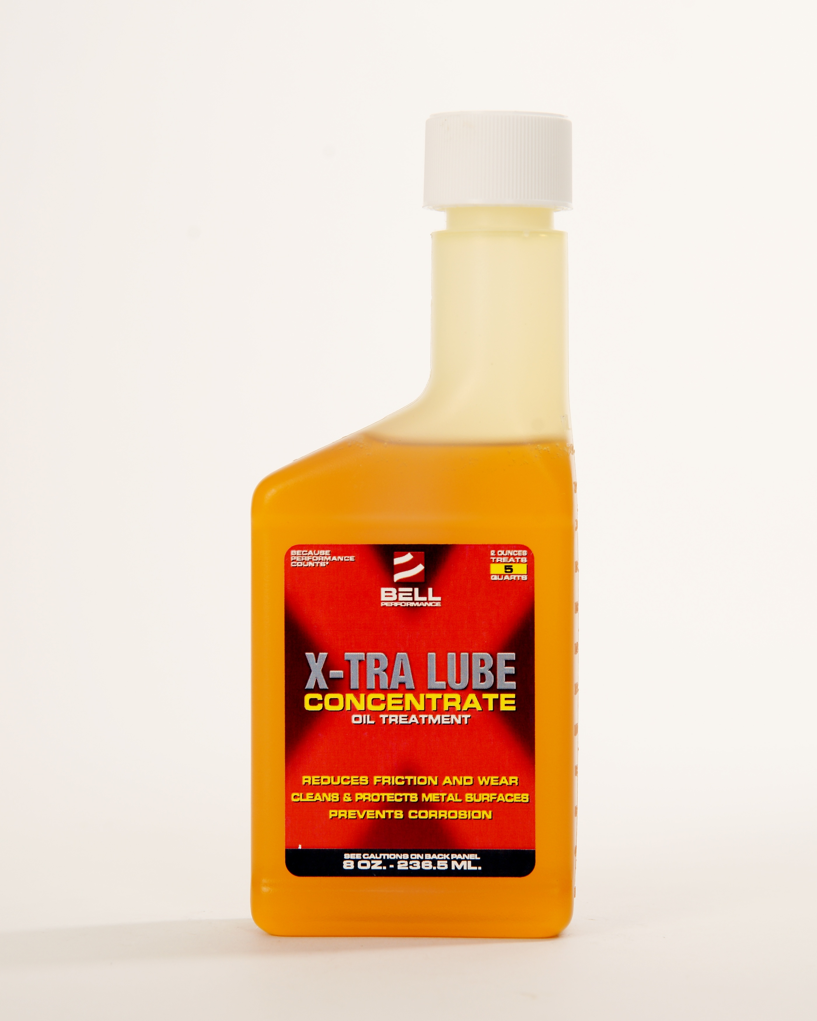 X-TRA LUBE CONCENTRATE 8 OZ