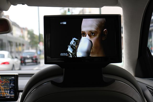 in-car-entertainment