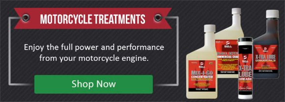 Shop for Motorcycle Treatments