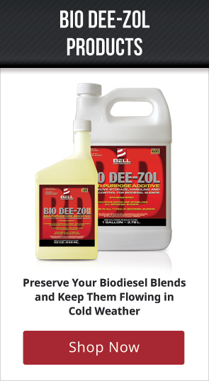 Bio Dee-Zol Product Overview
