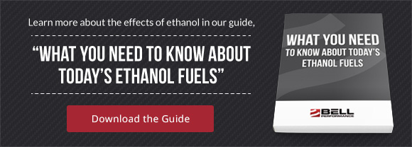 What You Need To Know About Today's Ethanol Fuels