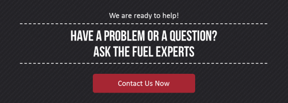 Ask the Fuel Experts