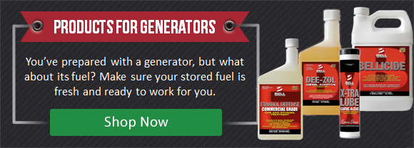 Products for Generators